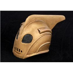 THE ROCKETEER STOP-MOTION HELMET