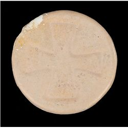 BRAM STOKER'S DRACULA SCREEN-USED COMMUNION WAFER