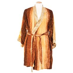 "COMPLETE MIKE MEYERS ""GOLDMEMBER"" COSTUME FROM AUSTIN POWERS IN GOLDMEMBER"