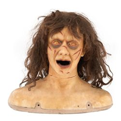 SCARY MOVIE 2 SPECIAL EFFECTS HEAD & BUST