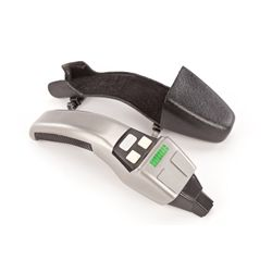 HERO STARFLEET TYPE 2 (BOOMERANG) PHASER WITH HOLSTER FROM STAR TREK: VOYAGER