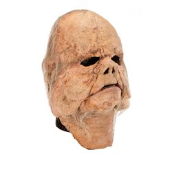 UGNAUT MASK FROM STAR WARS: EPISODE V-THE EMPIRE STRIKES BACK
