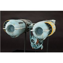 STAR WARS: EPISODE I - THE PHANTOM MENACE ILM POD RACER MAQUETTE (#2).