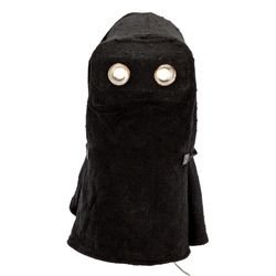 "HERO ""JAWA"" MASK FROM STAR WARS: EPISODE I - THE PHANTOM MENACE"