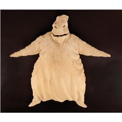 """OOGIE BOOGIE"" ORIGINAL MASTER FROM THE NIGHTMARE BEFORE CHRISTMAS"