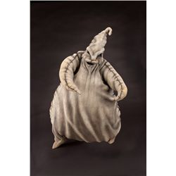 "NIGHTMARE BEFORE CHRISTMAS ""OOGIE BOOGIE"" SCREEN-USED STOP-MOTION ANIMATION PUPPET WITH ARMATURE"
