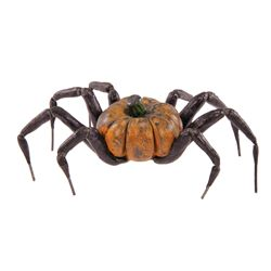 PUMPKIN-SPIDER PUPPET FROM THE NIGHTMARE BEFORE CHRISTMAS