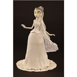 "THE CORPSE BRIDE ""VICTORIA EVERGLOT"" HERO ANIMATION PUPPET"