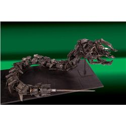 SCREEN-USED HYDROBOT FROM TERMINATOR 4: SALVATION