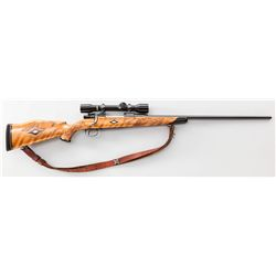 Early Weatherby Pre-MK V Bolt Action Rifle