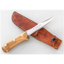 John Ek WWII Model 5 Fighting Knife