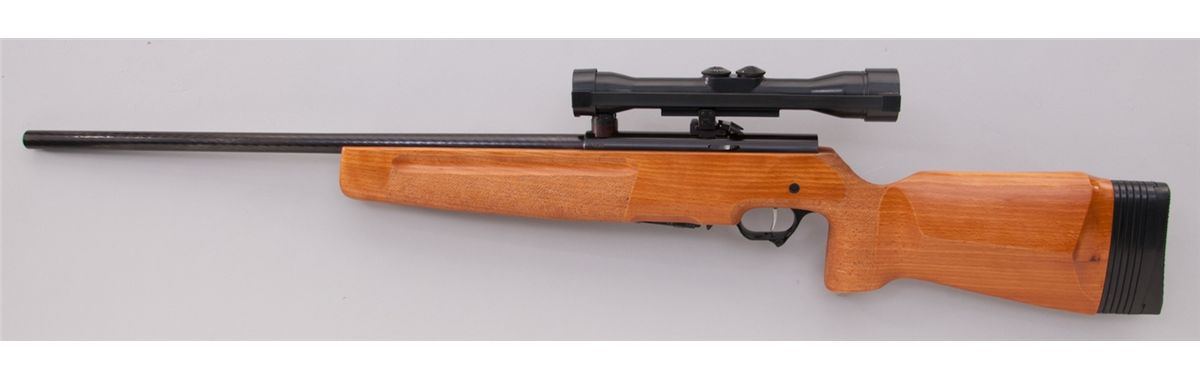 East German ssg 82 BA Sharpshooter's Rifle
