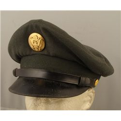 U.S. Army Enlisted Mans Hat Vietnam Military 1957