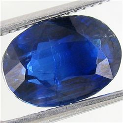 5.02ct Top Blue Kyanite (GEM-49139)