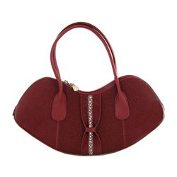High End Ladies Stingray Handbag Purse (ACT-349)