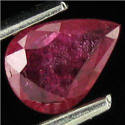0.65ct Burma Ruby Heated Only (GEM-48455)