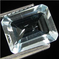 1.91ct Sea Green Aquamarine (GEM-48988)