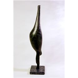 Constantin Brancusi  Original, limited Edition  Bronze -Seagull
