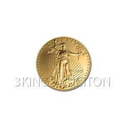 Tenth Ounce 2012 US American Gold Eagle Uncirculated