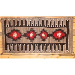 Chinle Navajo textile