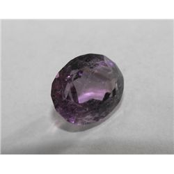 A 3.5 ct. Amethyst Gemstone