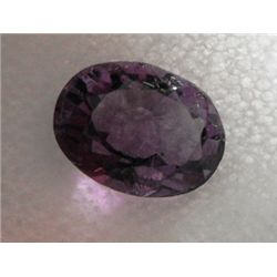 A 3.25 ct.Amethyst gemstone