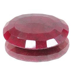 A 2 ct. Ruby Gemstone