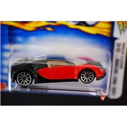 hot wheels 2003 first editions bugatti veyron metal collection est 10 20. Black Bedroom Furniture Sets. Home Design Ideas