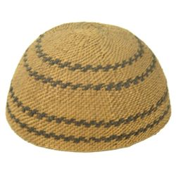 Pomo Basket Hat