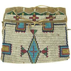 Sioux Beaded Case