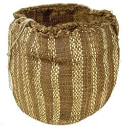 Clatsop/Chinook Basket