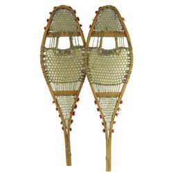 Woodlands Snowshoes