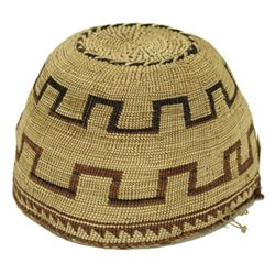 Chehalis Basket/Hat