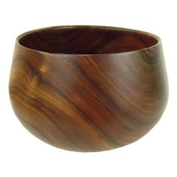 Koa Wood Bowl - R. W. Butts