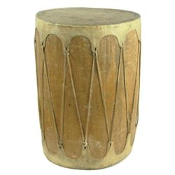 Taos Barrel Drum