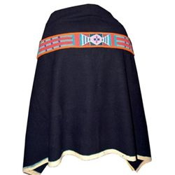 Crow Blanket Strip