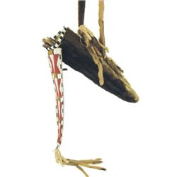 Crow Quiver & Arrows