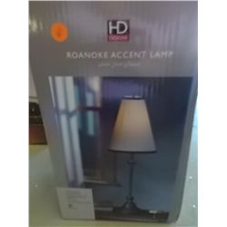 Roanoke Accent Lamp