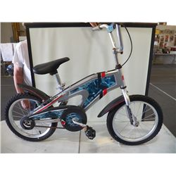 Childs G.I. Joe Bike