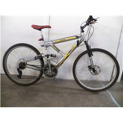 Next Mountain Ridge 21 Speed 24""