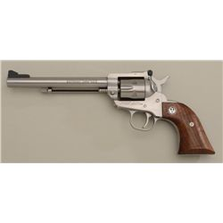 "Ruger New Model Single Six 200th year of  American Liberty revolver, .22 cal., 6-1/2""  barrel, stain"