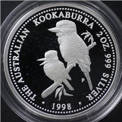 1998 Kookaburra Collection