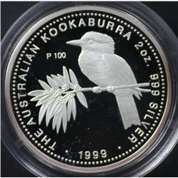 1999 Kookaburra Collection
