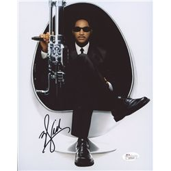 Will Smith Signed  Men In Black  8x10 Photo (JSA COA)