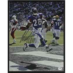Adrian Peterson Signed Pro-Bowl 11x14 Photo (GA COA)