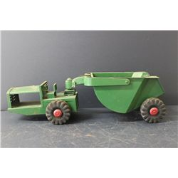 OLD STRUCTO SAND HAULER - ALL METAL 21""