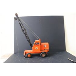 UNIT CRANE & SHOVEL BY MODEL - WORKS