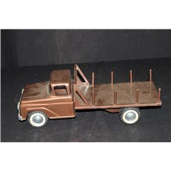 EARLY TONKA STAKE TRUCK - 14""