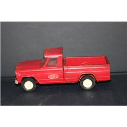 TONKA JEEP PICKUP - 9""