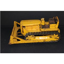 CATERPILLAR BY MODEL